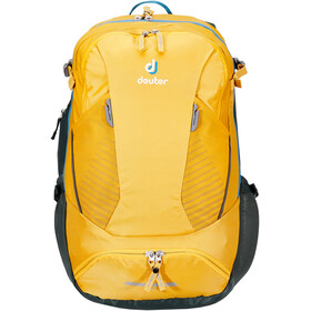 Deuter Trans Alpine 24 Plecak, curry-ivy